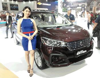 Sales Mobil Suzuki Jogja