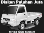 Kredit Suzuki Carry Pick UP Lampung