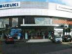 Dealer Mobil Suzuki Depok