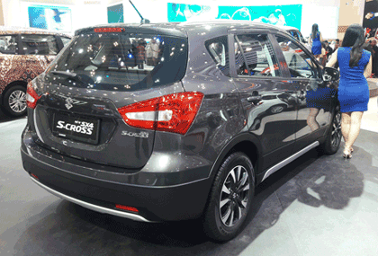 Dealer Mobil Suzuki Lampung