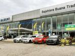 Dealer Suzuki Pekanbaru Riau