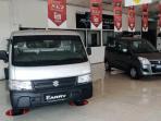 Harga Suzuki Carry Pick Up Pekanbaru 2019