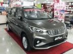 Harga Suzuki Ertiga Semarang