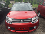 Harga Suzuki Ignis Pekanbaru