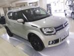 Harga Suzuki Ignis Surabaya 2019