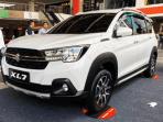 Harga Suzuki XL7 Semarang