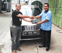 Oman Sales Suzuki Jakarta