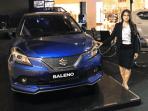 Promo Kredit Suzuki Baleno Surabaya