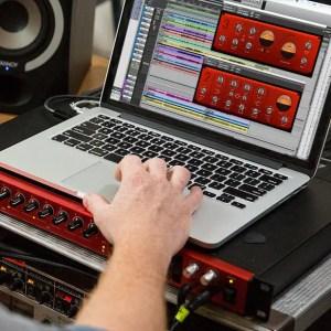 solutions audio-professionnelles