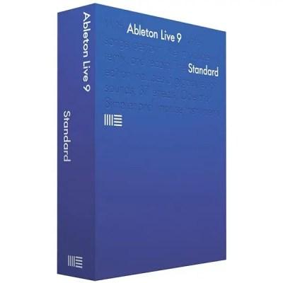 Ableton Live 9.6 Standard