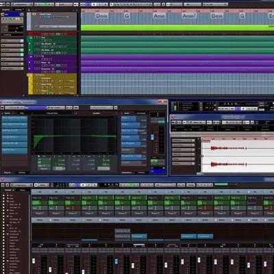 Informatique musicale