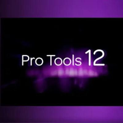 AVID Pro Tools 12 est LA référence des professionnels de l'audio qu'ils soient dans les domaines de la création musicale, du Broadcast ou du cinéma