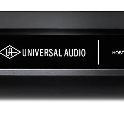 UAD2 Satellite USB Core