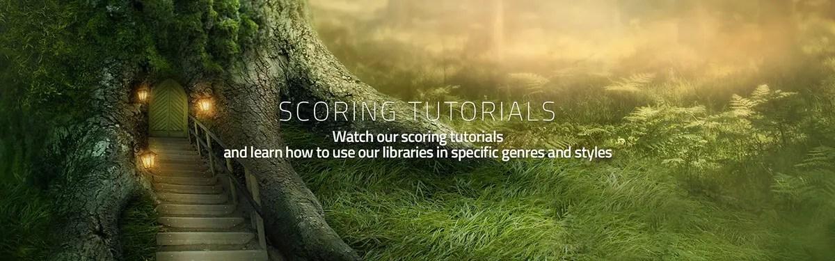 scoringtutorials