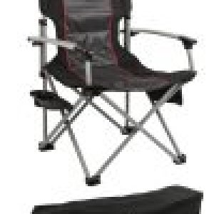 ARB Airlocker Chair W/Table Blk