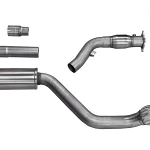 Exhaust Downpipe 3.0 Inch 09-14 Audi A4/A5 B8 2.0T Corsa Performance