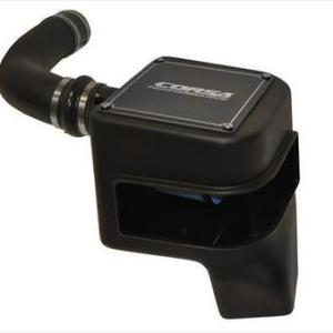 Closed Box Air Intake with PowerCore Dry Filter 2010-2011 Ford F-150 Corsa Performance
