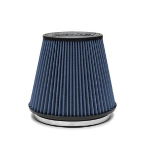 C7 MaxFlow 5 Oiled Cotton Gauze High Flow Air Filter For 14-19 Corvette C7 Corsa Performance