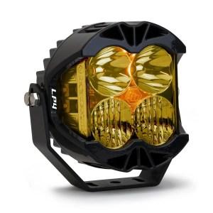LP4 Pro LED Driving/Combo Amber Baja Designs
