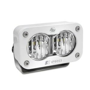 S2 Pro LED Pod Wide Cornering White Baja Designs