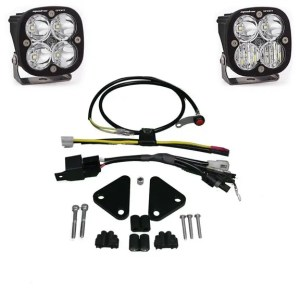 BMW F800GS LED Light Kit 08-12 Squadron Sport Baja Designs