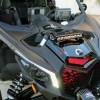 Can Am Shock Mount Maverick X3 S8 Series Baja Designs