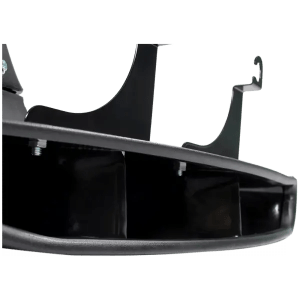Air Scoop for S&B Intakes 75-5093/75-5093D & 75-5094/75-5094D