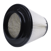 Air Filters for Competitors Intakes AFE XX-90015 Dry Extendable White S&B
