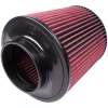 Air Filter for Competitor Intakes AFE XX-90028 Oiled Cotton Cleanable Red S&B