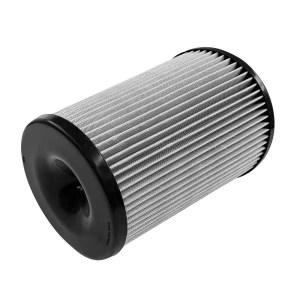Air Filter Dry Extendable For Intake Kit 75-5133/75-5133D S&B