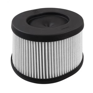 Air Filter Dry Extendable For Intake Kit 75-5132/75-5132D S&B