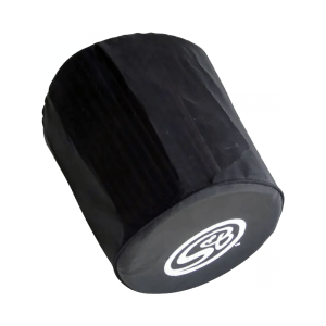 Air Filter Wrap for KF-1047 & KF-1047D For 92-94 GMC K1500/K2500/K3500 Chevy C1500/C2500/C3500 6.5L Diesel Round