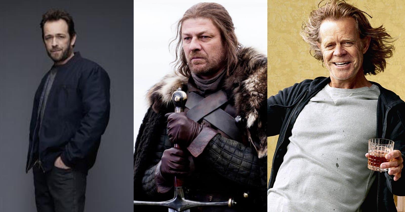 I 7 papà migliori (o quasi) delle serie tv!