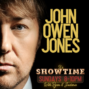 It's Showtime – 31st March 2019