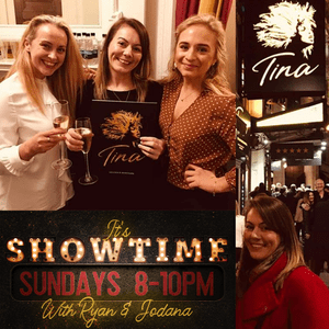 It's Showtime – 24th March 2019
