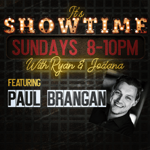 It's Showtime – 9th June 2019 (Feat. Paul Brangan)