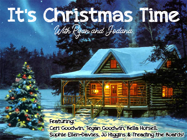 Its Showtime – 24th December (Christmas Special)