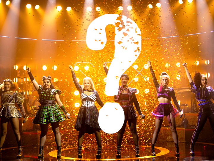 Six questions about Six The Musical – An Easy Mini-Quiz!