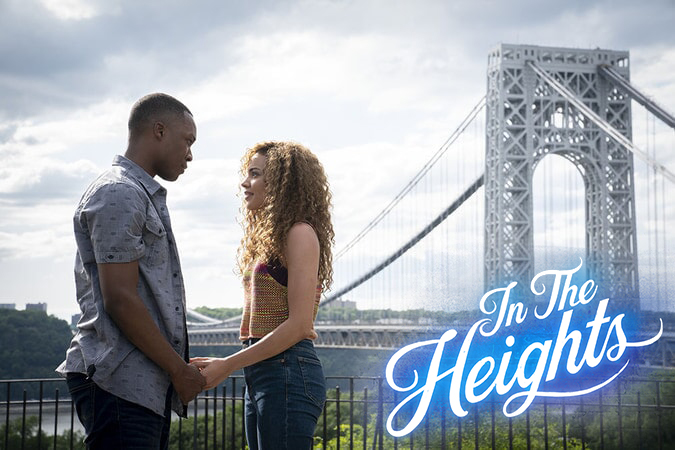 Film Review – In The Heights