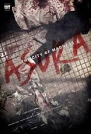 Hasil gambar untuk asura the city of madness poster