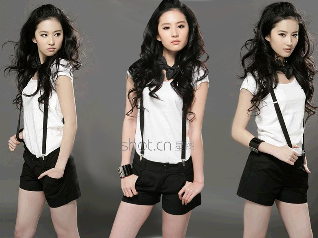 Liu Yifei Photo Gallery