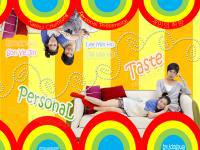 personal taste 2
