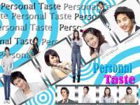 personal taste 5