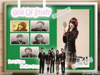 "God   Of Study ""Park Ji Yeon"""