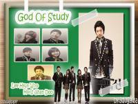 "God  Of Study ""Lee hyun Woo"""