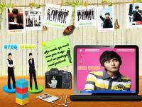 "Ryeo Wook ""Super Junior""  - One Fine Spring Day"