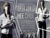 "Super Junior ""Hee Chul"""