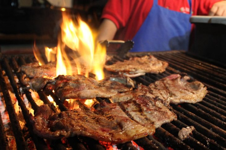 2019 Annual Carne Asada (BBQ) – Saturday, September 28th, 2019 – 11:00 AM – 4:00 PM