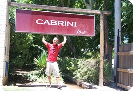 26 Cabrini