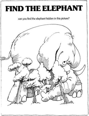 findtheelephant